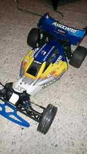 Team Accociated b4.1 rc buggy