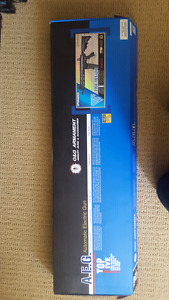 G and G TR4 18 Top Tech brand new