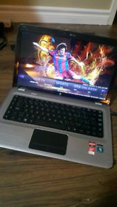 Hp Pavilion DV6 Laptop - Windows 10