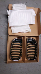 Grille bmw serie 3 2002/2005