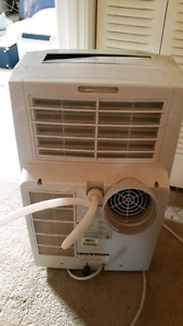 DANBY AIR CONDITIONER DPAC5011 LIKE NEW