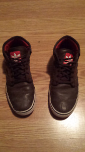 Size 10 adidas shoes