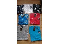 Men's all branded Tshirts available!! Wholesale only!! (MOES CLOTHING)!!