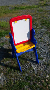 2 Sided Easel