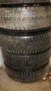 Roue, mags, pneu f-150