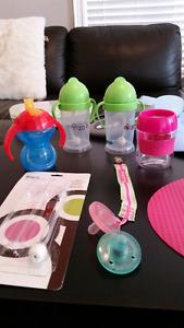 Zoli sippy cups