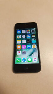 iPhone 5 16GB with Rogers