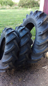 NEW FARM TRACTOR TIRES MOST SIZES 902-787-2521