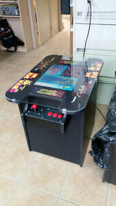 412 games in 1 classic arcade cocktail table