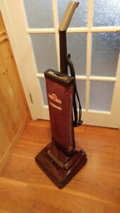 Hoover Upright Vac