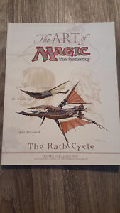 First Edition - ART: Magic The Gathering