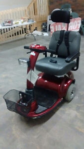 Invacare scooter  wheelchair great condition