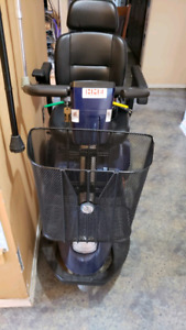 Fortress Mobility Scooter 4 wheel mint condition