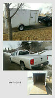 $40 MOVING DELIVERY AND JUNK REMOVAL 403-903-0860
