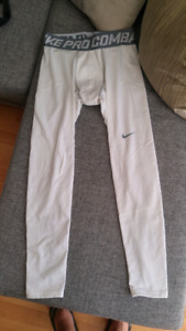 Nike Pro Combat Tights - Large