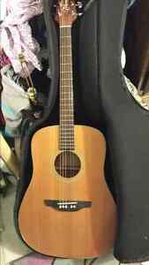 Takamine gs- 330 awesome guitar