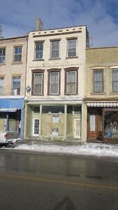 Commercial/Retail in the Heart of Downtown