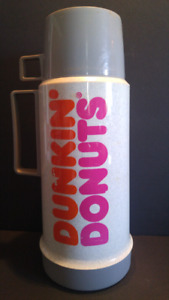 Thermos DUNKIN' DONUTS