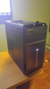 PC GAMER INTEL CORE i7-4770 + 2000 GIG + GTX 4GB + GTA V