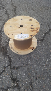 Used Cable Reels