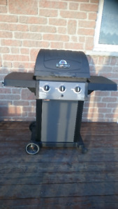 STERLING BBQ FOR SALE