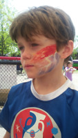 FACE PAINTING - PARTIES