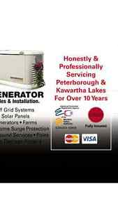 For all your electrical needs!  Master License Electrician Peterborough Peterborough Area image 2