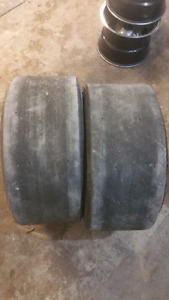 2 drag tires for sale.