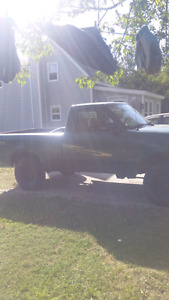 99 ranger for sale or trade
