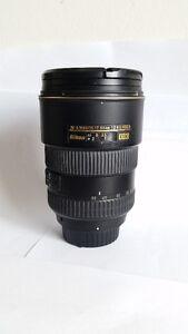 Nikon AF-S NIKKOR 17-55mm 1: 2.8G ED DX / LENS