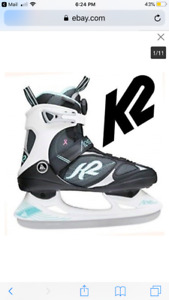 K2Alexis Recreational women's skate