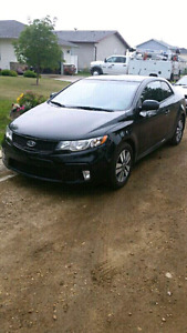 2013 Kia Forte Koup - Recently Reduced!!!