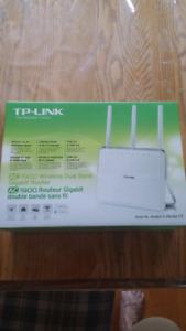 Routeur sans fil TP-Link