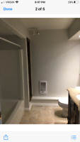 1bdrm Newly updated basement suite