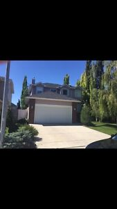 House for rent in chestermere