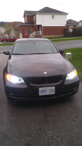 BMW 325i, need to sell, moving soon!
