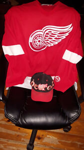 RED WINGS COLLECTION London Ontario image 9