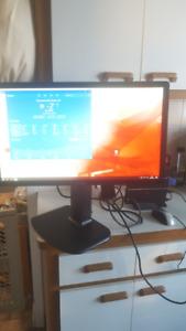"""Moniteur (écran) Dell 23"""""""
