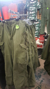 CANADIAN COMBAT PANTS old style