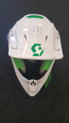 Scott Youth 350 Motorcross Helmet (Medium) - AD129114 Midland Swan Area Preview