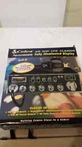 cb radio brand new