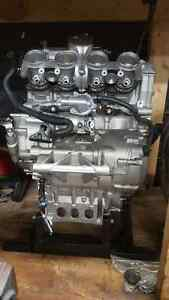 *** 2014 BMW 1000RR ENGINE ***