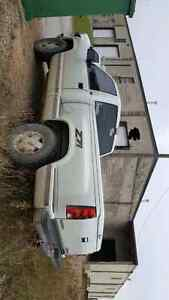 88 GMC Sierra 1500 z71 4x4 Cambridge Kitchener Area image 3