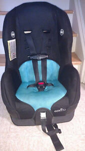 """Safety 1st"" Carseat...Ages 1-3yr"