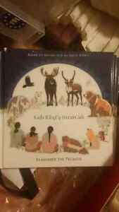 """Children's Native Language Book """"Remember The Promise."""""""