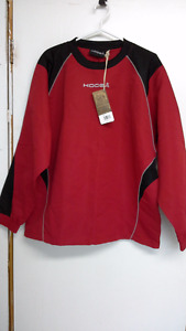 Kooga rugby pull over. wind breaker NEW