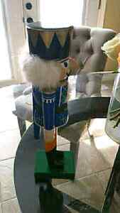 German Handcrafted Nutcrackers  Cambridge Kitchener Area image 4