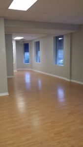 Commercial/Office space