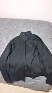 Men's large LuluLemon Jacket