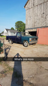 Looking for 1980-1986 Ford F-150 -350 parts.